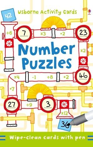 숫자퍼즐영문표지