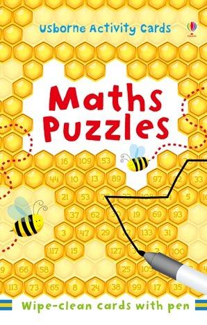 수학퍼즐영문표지