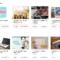 텀블벅 분야별 인기 프로젝트 선정