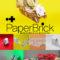 PaperBrick 도안 및 종이공작 놀이방송 오픈